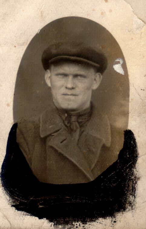 Широгоров Николай Дмитриевич