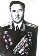 Александр Иванович Колдунов