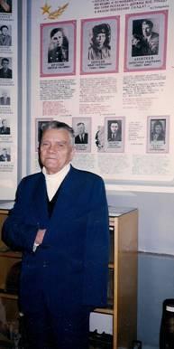М. А. Баранов