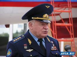 Владимир Сергеевич Михайлов