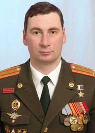 Цацорин Геннадий Васильевич