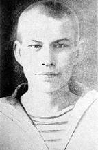 Борис Андреевич Богатков